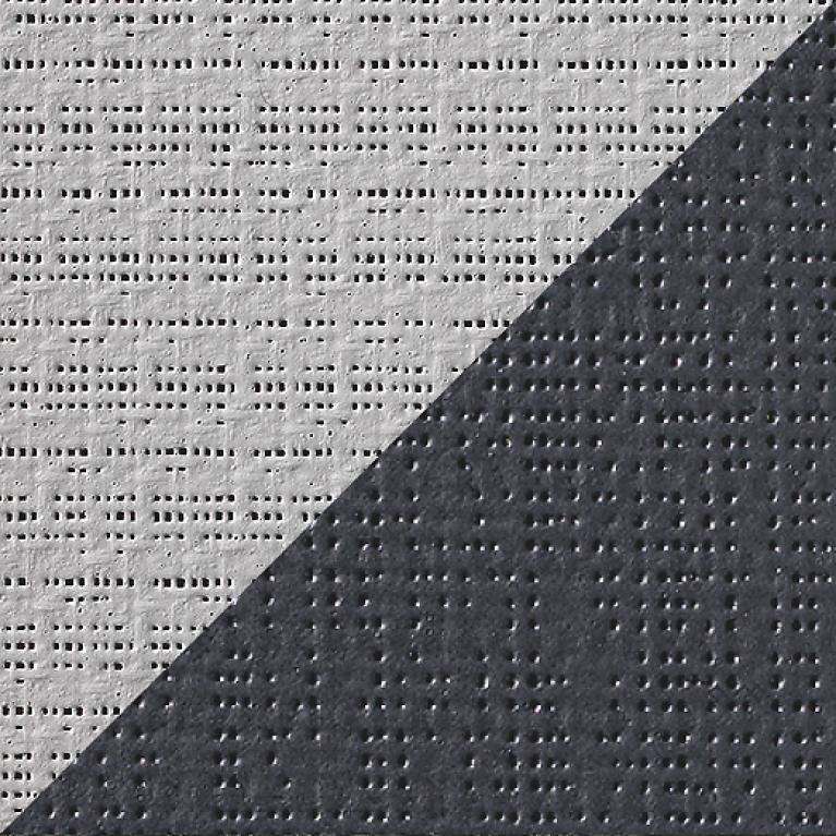 Muster Detailansicht Spezialgewebe, Metall- oder Metalleffektoberfläche