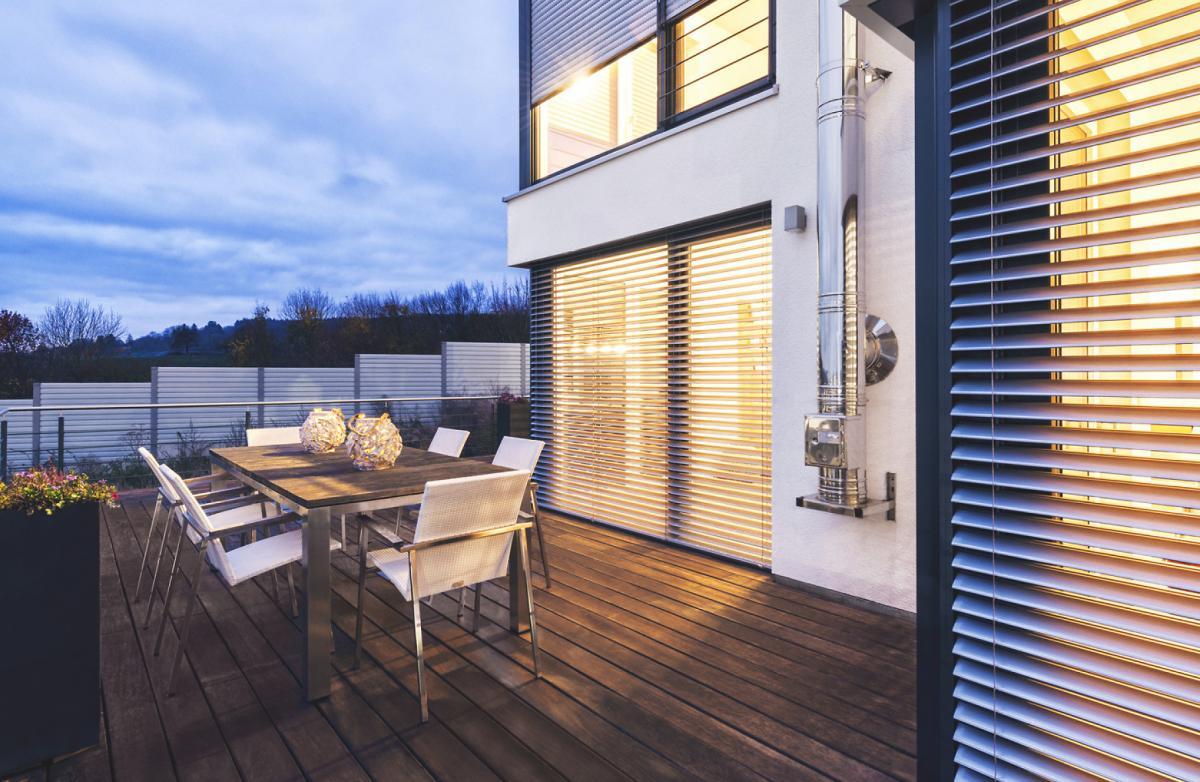 sicht und sonnenschutz von roma unsere produkte. Black Bedroom Furniture Sets. Home Design Ideas